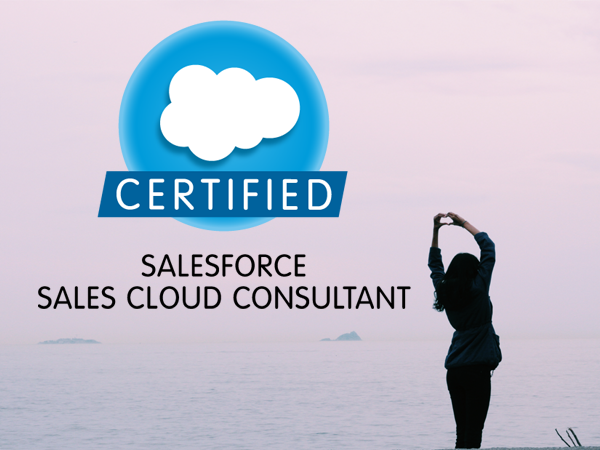 Salesforce Memo   How to Prepare For and PASS Sales Cloud Exam